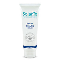Solanie Facial peeling cream 125ml