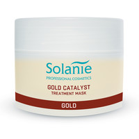 Solanie Gold Catalyst Treatment mask 250ml
