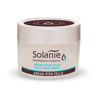 Solanie Argan plant stem cells Relax night cream 100 ml