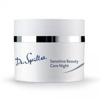 Dr.Spiller Sensitive Beauty Care Night 50ml