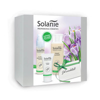 Solanie Grape- hyaluron Detox set- With lots of love