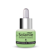 Solanie So Fine Nail & Cuticle oil pineapple 15 ml