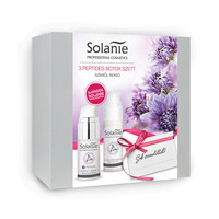 Solanie 3Peptide Botox set - With lots of love
