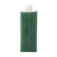 Green Wax Refill 75 ml in cartons containing 4 boxes of 50 pieces