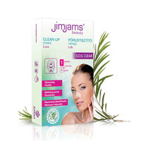 JimJams Clear up Strips with tea tree leaf extract