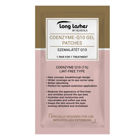 Long Lashes anti-wrinkle gel patch  5pcs/ pack