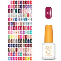 NABA Q-gel Cover pink 5ml