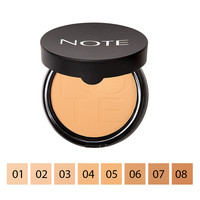 NABA Power Base Gel Cover Beige 15 ml - Színezett alapzselé