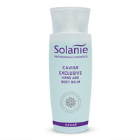 Solanie Caviar Exclusive Hand and Body Balm 150ml