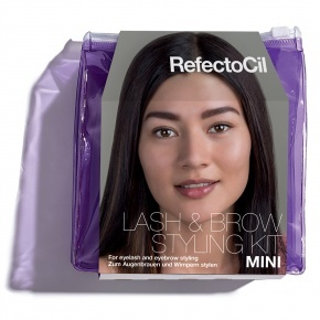 RefectoCil Lash & Brow Styling Kit Mini