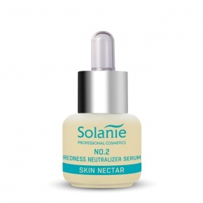 Solanie Anti-couperose szérum 15ml